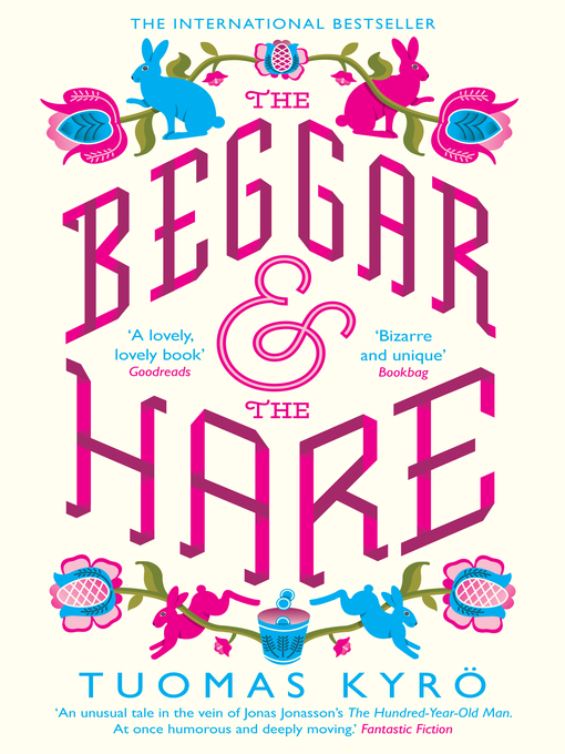 The Beggar and the Hare (eBook)